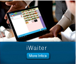 iWaiter - Food Ordering System